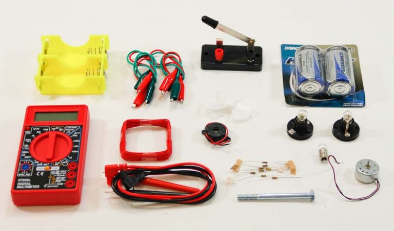 Electrical Essentials